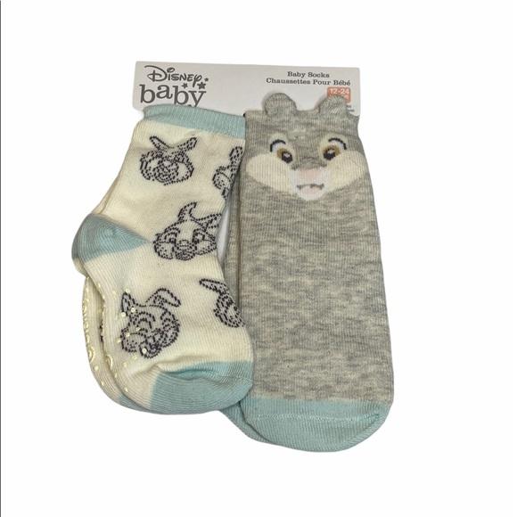 Official Thumper Disney Socks